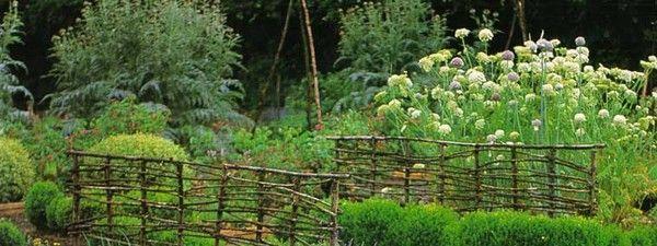 JARDINS DE CURE - jardin de curé jardin d\'antan